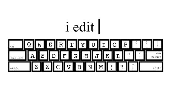 i edit
